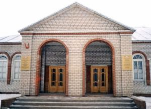 Музей народного поэта Чувашии П. П. Хузангая