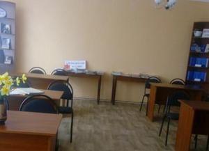 Николаевская поселковая библиотека-филиал № 7