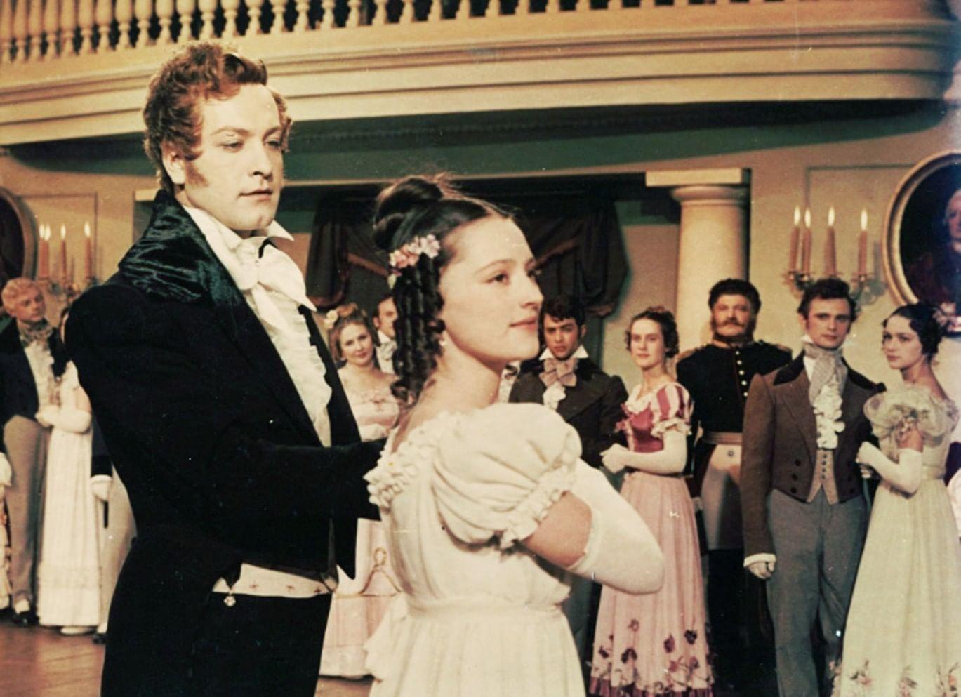Наш ответ Джейн Остин: сестры в русской классике. Галерея 1. Пушкин