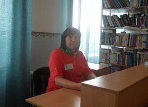 Соколовская сельская библиотека