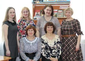 Трудармейская модельная библиотека-филиал № 31