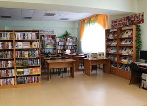 Яснополянская модельная библиотека-филиал № 32