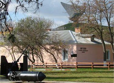 Выставка «Освобождение Керчи морскими десантами 1943–1944 годов»
