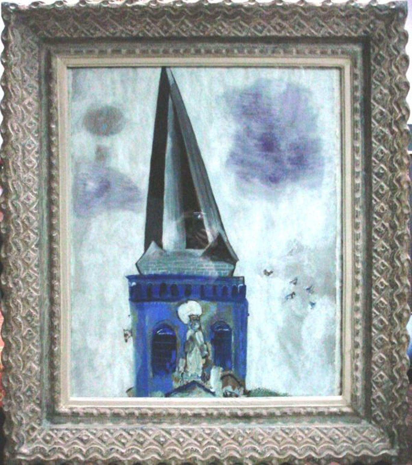 Произведения авангардистов из частных коллекций покажут на выставке «Штрихи к авангарду»