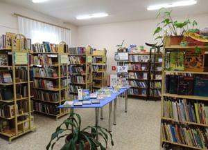 Детская библиотека № 2 г. Нижневартовска