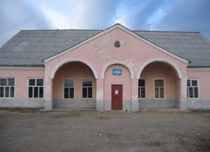 Библиотека-филиал № 18 с. Черновское