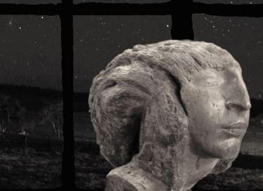 Выставка «Наедине с землей»