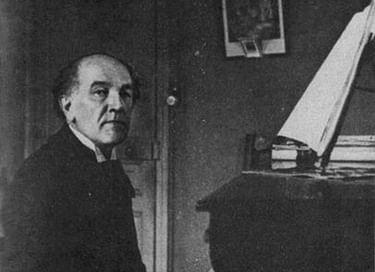Концерт «Николай Метнер и русская фортепианная миниатюра»