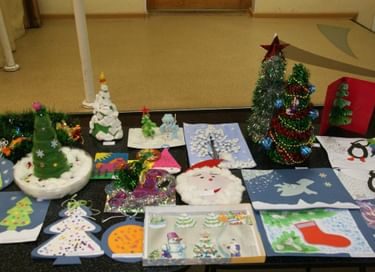 Фестиваль детского творчества «Надежда»