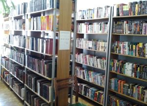Библиотека-филиал № 3 н.п. Титан
