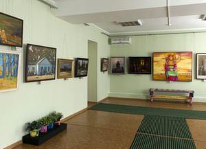 Новокумский филиал «Ставропольский краевой музей изобразительных искусств»
