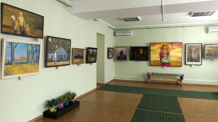 Новокумский филиал Ставропольского краевого музея изобразительных искусств