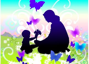Районное мероприятие, посвященное Дню матери