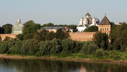 Культурный гид поВеликому Новгороду