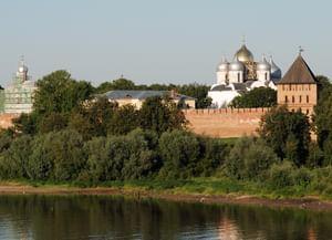 Культурный гид по Великому Новгороду