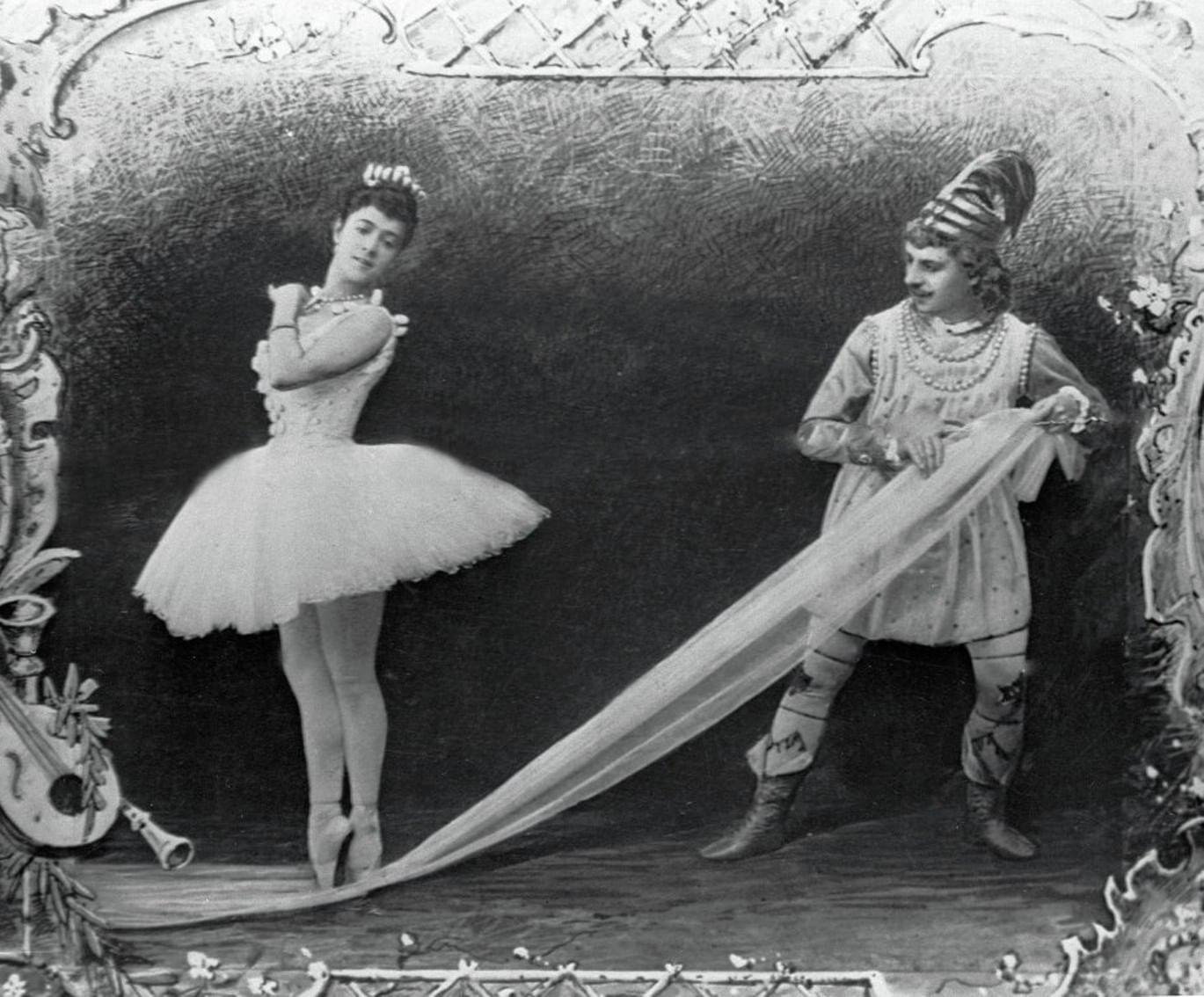 Знаменитые русские балеты. Топ 5. Галерея 3. Щелкунчик