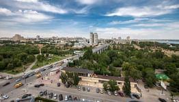 Культурный гид по Волгограду