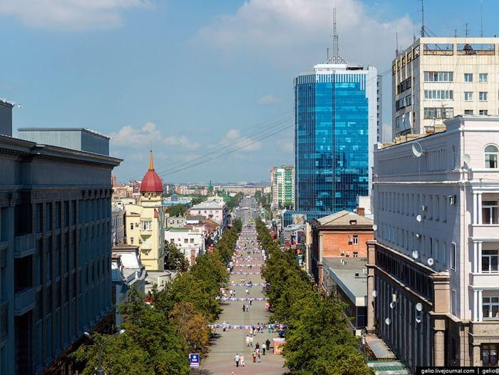 Культурный гид по Челябинску