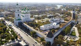 Культурный гид по Астрахани