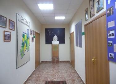 Персональная выставка картин Анатолия Романова