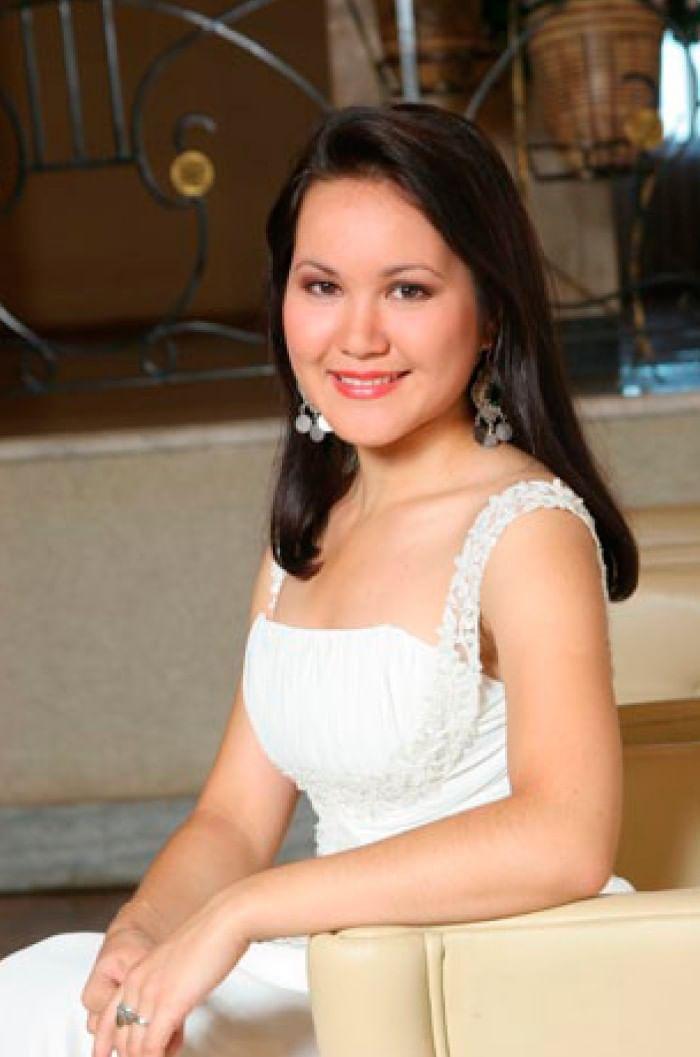Фото молодой арии джованни биография — pic 1