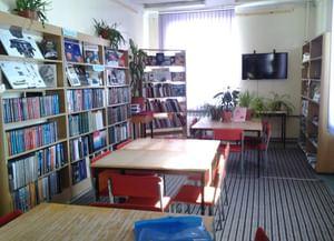 Городская библиотека-филиал № 2 г. Кировска