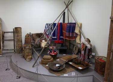 День открытых дверей в Нижневартовском краеведческом музее
