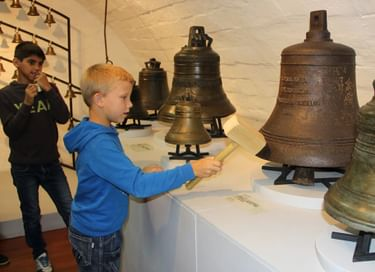 Программа «Колокола и звоны Ростовского кремля»