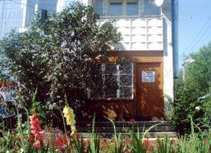 Хрущёвская сельская библиотека