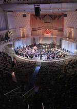 Московская филармония и ХIV Московский Пасхальный фестиваль П. Чайковский 175 лет со дня рождения