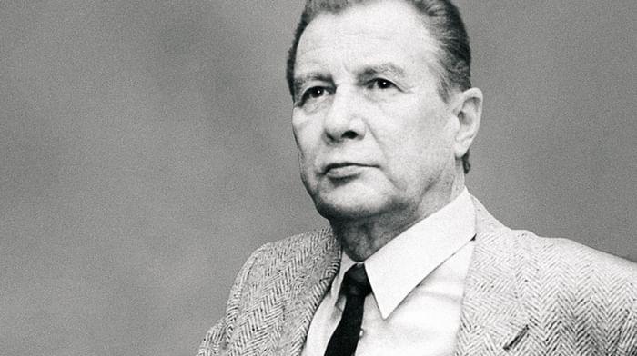 70-летию Великой Победы посвящается. Андрей Эшпай. 90 лет композитору-фронтовику