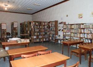Константиновская сельская библиотека-филиал № 28