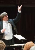 Симфонический оркестр Белгородской филармонии, Рашит Нигаматуллин, Борис Березовский
