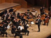 Иоганн Адольф Хассе. «Сирой» – опера в концертном исполнении