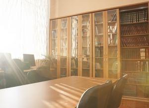 Библиотека «СВОя»