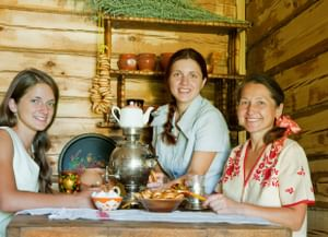 Семейные отношения в контексте изучения правовой культуры в русской деревне XX века