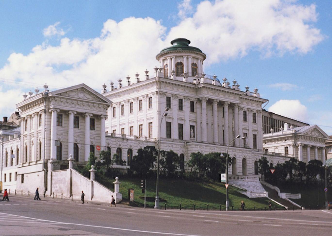 Румянцевский музей: Сокровищница двух столиц. Галерея 2