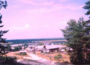 Отчет о работе фольклорно-этнографической экспедиции в Пинежском районе Архангельской области в 2003 году