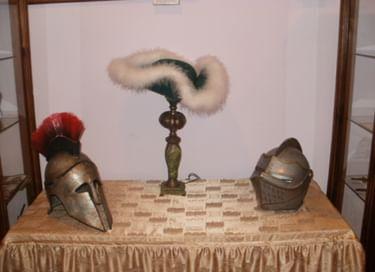 Сменные выставки в Музейно-выставочном центре