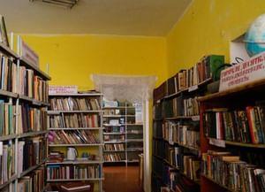 Мирновская сельская библиотека-филиал № 6