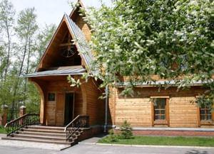 Городской музей Г. И. Шелехова