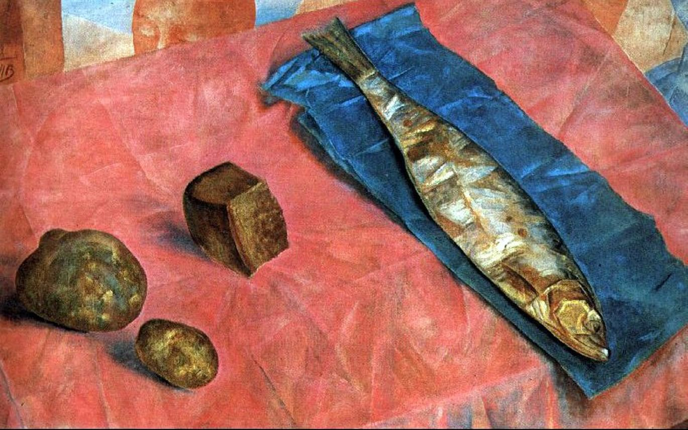 Академия художеств: ретроспективный взгляд. Галерея 1. Кризис, ликвидация и возрождение