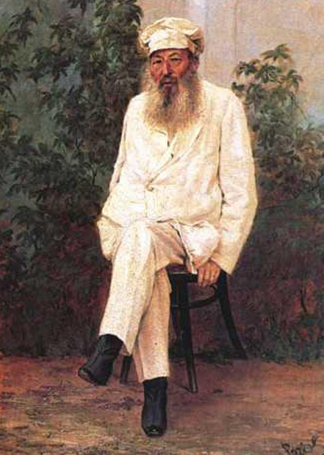 Забытые музы русских поэтов. Галерея 5. Афанасий Фет