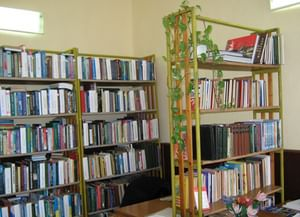 Великинская сельская библиотека