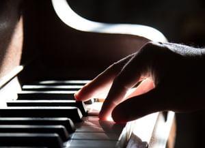 Первый, русский, фортепианный