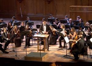 Пять великих симфоний русских композиторов