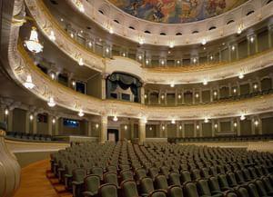Государственный академический Большой театр России (Новая сцена)