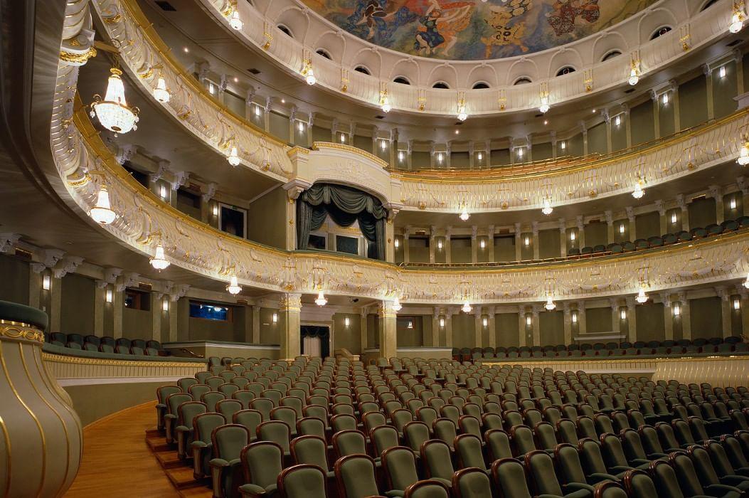 Новая сцена большой театр афиша на афиша театра комиссаржевской на март