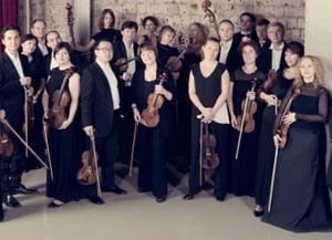 Московский камерный оркестр Musica Viva