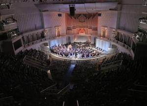 Симфонический оркестр Мариинского театра